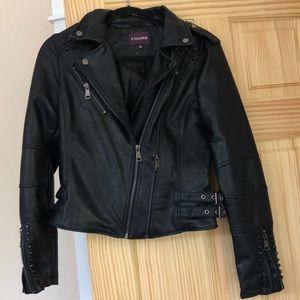 Jacket never worn